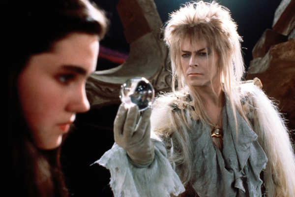 spin-off Labyrinth - immagine del film originale