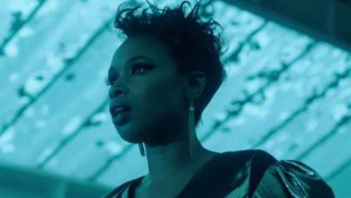Jennifer Hudson - Remember Me Video Musicale