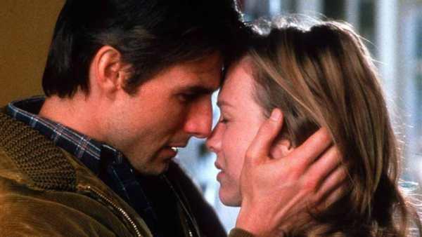 Jerry Maguire - coppie più belle della storia del cinema