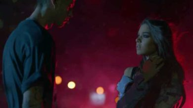 Machine Gun Kelly & Hailee Steinfeld video At My Best