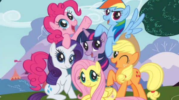 My Little Pony Il film