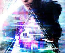 locandina Ghost in The Shell film 2017 - Recensione