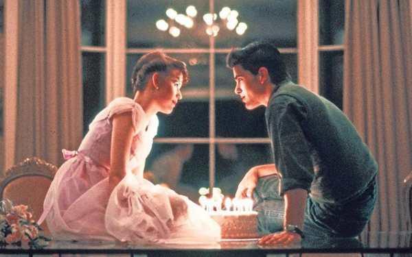 Sixteen Candles - Un compleanno da ricordare - coppie più belle della storia del cinema