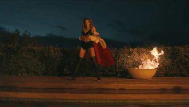 Tinashe - Flame, il video.