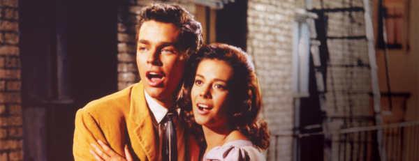 West Side Story - coppie più belle della storia del cinema