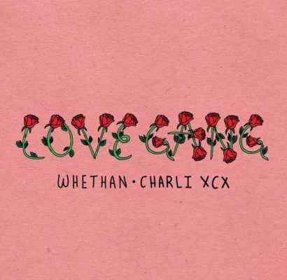 Whethan & Charli XCX - Love Gang, la cover.