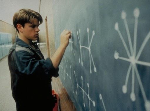 Will Hunting - Genio ribelle - Migliori film sugli studenti universitari