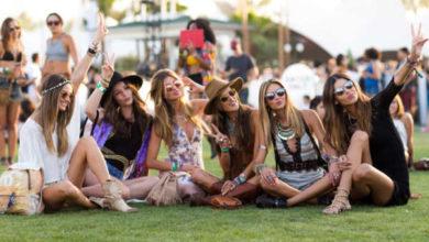 dress code Coachella
