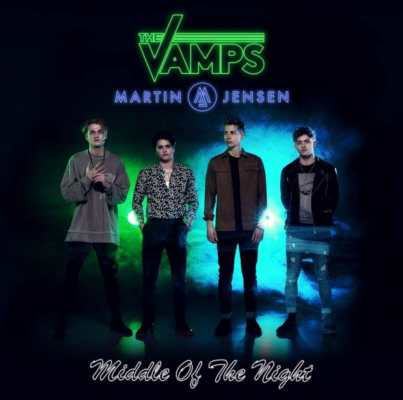 flop Middle Of The Night The Vamps