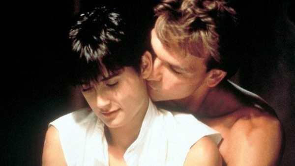 Ghost - coppie più belle della storia del cinema