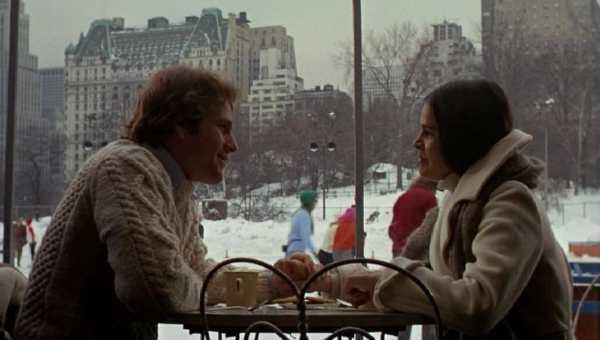 Love Story - coppie più belle della storia del cinema
