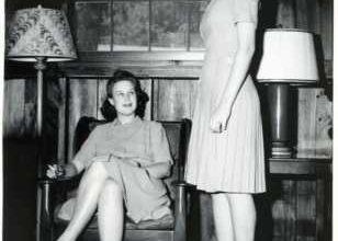 storia della depilazione femminile