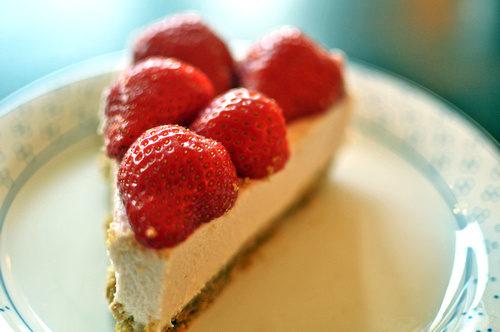 versioni homemade dei vostri dessert preferiti - cheesecake homemade