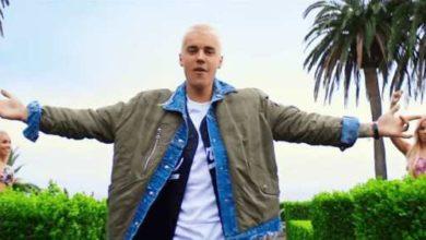 video canzone I'm The One con Justin Bieber