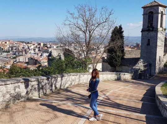 ragazze più belle e interessanti in Italia