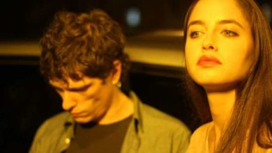 film 2night di Ivan Silvestrini.