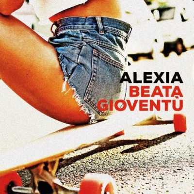 Alexia canzone Beata Gioventù