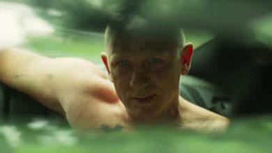 Daniel Craig - Logan Lucky trailer hd