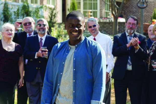Scappa Get Out Recensione film horror