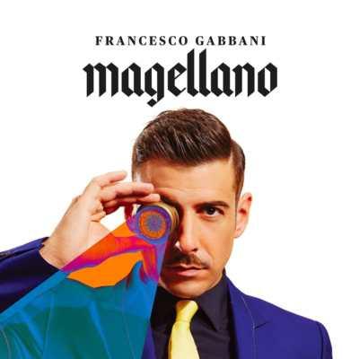 Francesco Gabbani Album Magellano