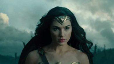 Gal Gadot prima guerra mondiale Wonder Woman