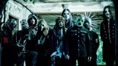 poster degli Slipknot