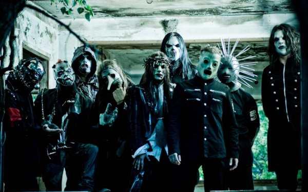 Slipknot video The Shape 360