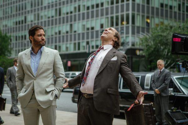 Gold - La Grande Truffa Recensione - Matthew McConaughey ed Edgar Ramírez
