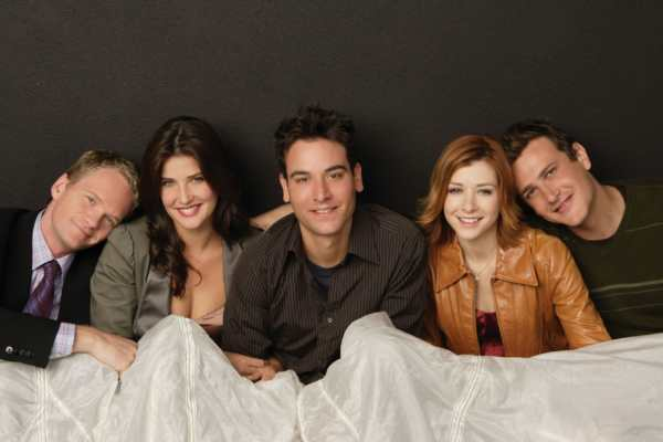 How I Met Your Mother 10 stagione