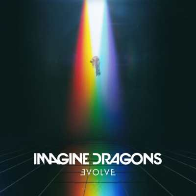 "Imagine Dragons ""Whatever It Takes"""