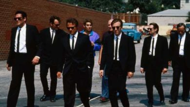 Le Iene Film 1992 cast
