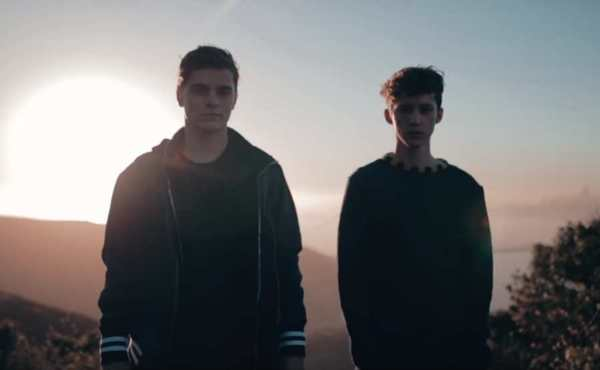 Martin Garrix & Troye Sivan video There For You.