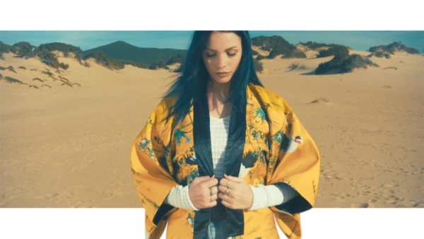 Rose Villain Geisha video musicale