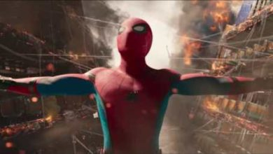 Spider-Man Homecoming: terzo trailer