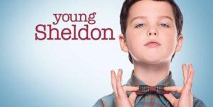 Jim Parsons Young Sheldon