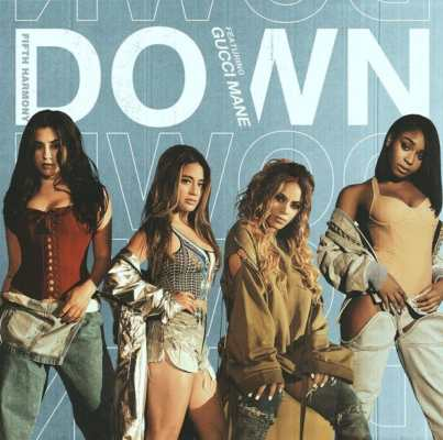 Cover Down Fifth Harmony