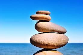 Equilibrio Fisico cos'è