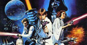 Buon Compleanno Star Wars