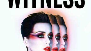 Katy Perry Witness Album