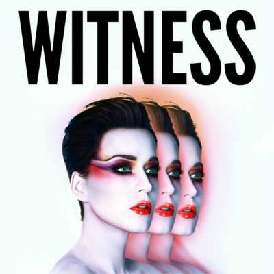 Katy Perry Witness Album