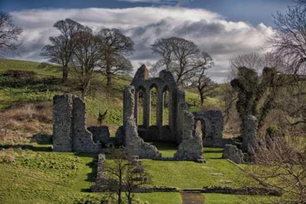 Game of Thrones location Irlanda del Nord