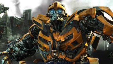Bumblebee Transformers Hailee Steinfield