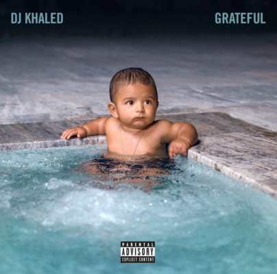DJ Khaled album Grateful