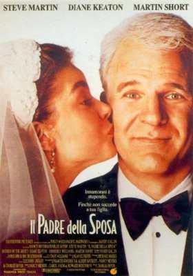 Il padre della sposa - film sul matrimonio e nozze