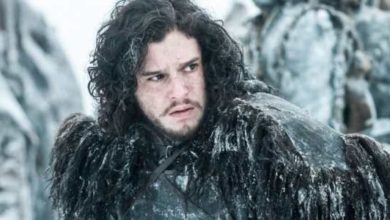Game of Thrones 7 Jon Snow e Daenerys