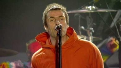 Liam Gallagher One Love Manchester