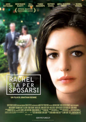 Rachel Sta per sposarsi - film sul matrimonio e nozze