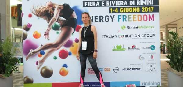 Rimini Wellness 2017
