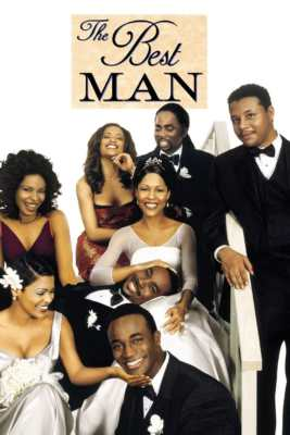 The Best Man - film sul matrimonio e nozze