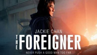 The Foreigner Jackie Chan Trailer